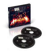 Volbeat - Let's Boogie! From Telia Parken (2CD, 2018)