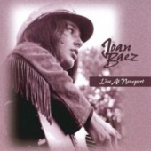 Joan Baez - Live at Newport