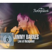 Jimmy Barnes - Live At Rockpalast (2CD+DVD, 2015)