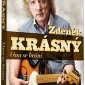 Zdeněk Krásný - Ona se brání/CD+DVD