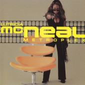 Lutricia McNeal - Metroplex (2002)