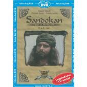 Film/Dobrodružný - Sandokan 3+4 (Sandokan / Tygr z Malajsie 3+4)