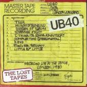 UB40 - Lost Tapes 1980 (2008)