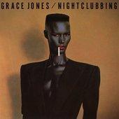 Grace Jones - Nightclubbing / (2014 Remastered)