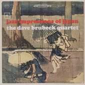 Dave Brubeck - Jazz Impressions Of Japan
