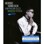 Herbie Hancock - Empyrean Isles / Maiden Voyage (Blu-ray Audio, 2015)
