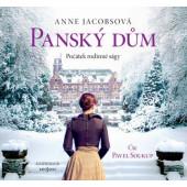 Anne Jacobsová - Panský dům (MP3, 2019)