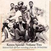 Various Artists - Kenya Special: Volume 2 (2016)