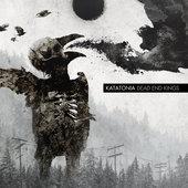Katatonia - Dead End Kings (Limited Edition) - 180 gr. Vinyl