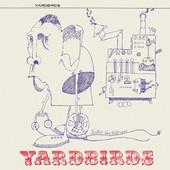 Yardbirds - Roger The Engineer (Stereo Version 2016, 50Th Anniversary Edit.) - 180 gr. Vinyl