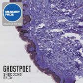 Ghostpoet - Shedding Skin (2015)