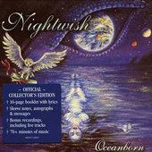 Nightwish - Oceanborn (Official Collector's Edition)