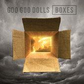 Goo Goo Dolls - Boxes (2016) - Vinyl /VINYL