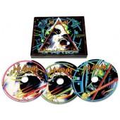 Def Leppard - Hysteria (3CD, 30th Anniversary Edition 2017)