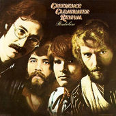 Creedence Clearwater Revival - Pendulum (Remastered)