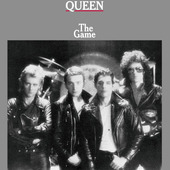 Queen - Game (Edice 2015) - 180 gr. Vinyl
