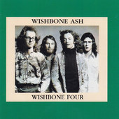 Wishbone Ash - Wishbone Four (Edice 1991)