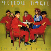 Yellow Magic Orchestra - Solid State Surviver (Reedice 2015)