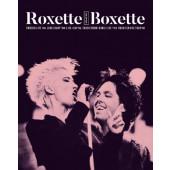 Roxette - Boxette (4DVD Box, 2018)