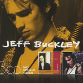 Jeff Buckley - Sketches For My Sweetheart The Drunk / Grace SLIPCASE