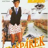 Film/Komedie - Kašpárek (Guignolo, Le) /J.P.BELMONDO