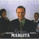 Štefan Margita, Eva Urbanová, Lívia Ághová - One Hand, One Heart (2013)