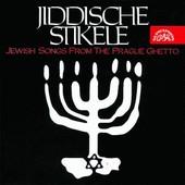 Jenö Kohn/Marcel Loránd/Trio Loránd - Jiddische Stikele: Písně z pražského ghetta