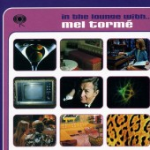 Mel Tormé - In The Lounge With... (2001)