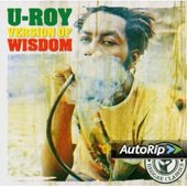 U-Roy - Version of Wisdom