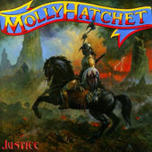 Molly Hatchet - Justice - 180 gr. Vinyl