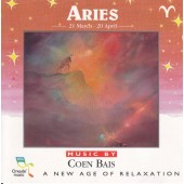 Coen Bais - Aries: 21. March - 23.April / A New Age Of Relaxation