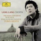 Chopin, Frédéric - CHOPIN Piano Concert. Lang Lang