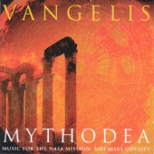 Vangelis - Mythodea (Music For The NASA Mission: 2001 Mars Odyssey) /2001