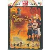 Film/Dobrodružný - Děti z ostrova pokladů 2 - Příšera z ostrova pokladů (Papírová pošetka)