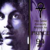 94 East - Artist Formerly Known As Prince (Edice 2002)