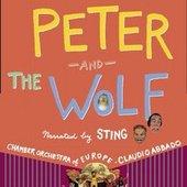 Prokofiev, Serge - PROKOFIEV Peter und der Wolf Abbado DVDV