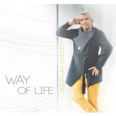 Jaroslav Svěcený - Way Of Life (2020)