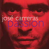 José Carreras - Passion