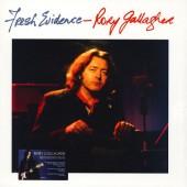 Rory Gallagher - Fresh Evidence (Reedice 2018) - 180 gr. Vinyl