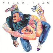Yello - Flag (Edice 2012) - 180 gr. Vinyl