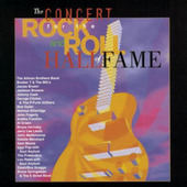 Various Artists - Concert For The Rock & Roll Hall Of Fame