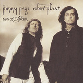 Jimmy Page & Robert Plant - No Quarter: Jimmy Page & Robert Plant Unledded (1994)