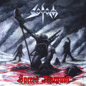 Sodom - Sacred Warpath/EP (2014)