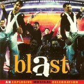 Soundtrack / Various Artists - Blast: An Explosive Musical Experience (2000)