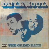 De La Soul - Grind Date (Edice 2020) - Vinyl