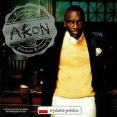 Akon - Konvicted: Platinium Edition (Poland)