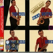 Jimmy Giuffre - Four Brothers Sound