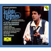 Jacques Offenbach - Les Contes D'Hoffmann (1989) KLASIKA