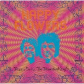 Happy Flowers - Flowers On 45: The Homestead Singles