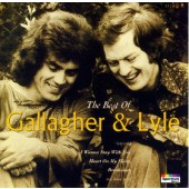 Gallagher & Lyle - The Best Of Gallagher & Lyle